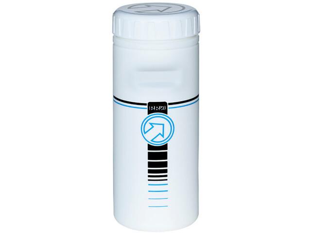 PRO Tool Bottle 750ml white